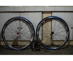 FS: Shimano RS31 with Brandnew tires