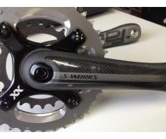 FOR SALE.. S-WORKS CRANK