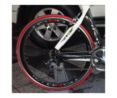 Shimano RS80 C50 Wheelset