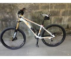 For Sale 2nd Hand TRINX 27.5 MTB