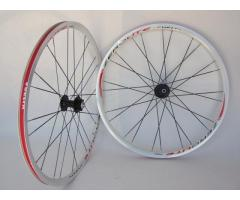 WTB> Wheelset 27.5er with disc