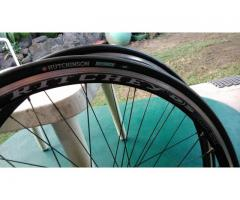 Ritchey DS (Deep Section) / OCR Wheelset