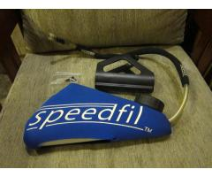 SOLD: Speedfil Bike Hydration System by Inviscid Design