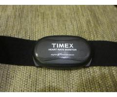 SOLD: Timex Global Trainer Speed & Distance with Heart Rate GPS Watch
