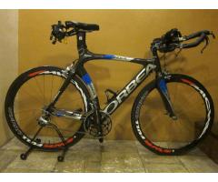 Orbea Ordu Bike (Full Carbon & Made In Spain)
