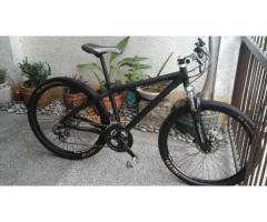 Mountain Bike GT M5