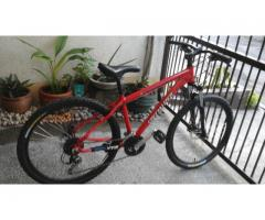Mountain Bike Specialized 26er