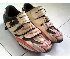 For sale MTB Shoes size 44
