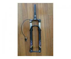Rockshox SID Worldcup XX Carbon 29er, Easton Haven seatpost