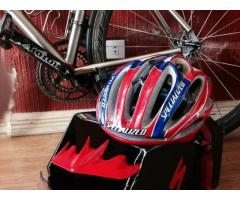 Specialized Decibel Helmet