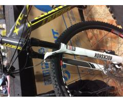 FS: Rock Shox SID World Cup 2014