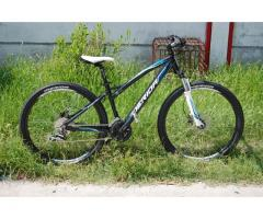FS:(SOLD) MERIDA JULIET Lady Specific MTB