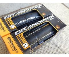 Brand New Continental Grand Prix 700x23C - pair
