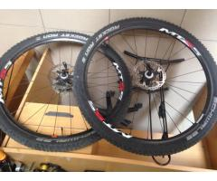 Various 29er components package sale