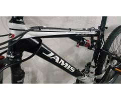 Jamis Dakar XC - Full Suspension Cross Country MTB