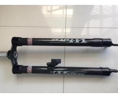 FS 29er MTB Rigid Carbon Fork