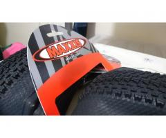 Brand New MAXXIS PACE 26x2.1 Folding bead MTB Tire - Pair