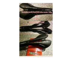 Brandnew Sworks toupe saddle