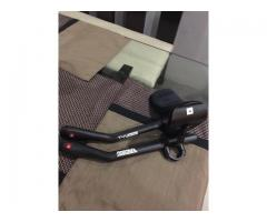 Sold ty biketrades Bar extension profile Design full carbon