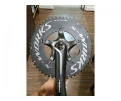 Specialized Shiv Sworks Carbon Crank
