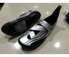 BONT sub9 Triathlon Shoe
