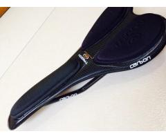 TRIGON FULL CARBON SEAT