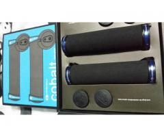 Brand New Cobalt grip by Crank brothers (Blue)