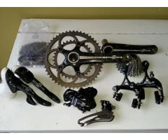 SOLD Campagnolo Chorus 11-speed groupset