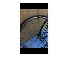Dura Ace C24 wheelset 2015