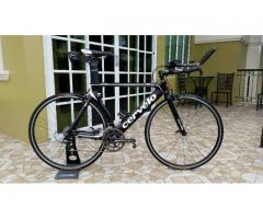 Cervelo P3 size 54 Triathlon Bike
