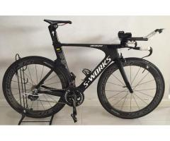 SPECIALIZED S-WORKS SHIV 3 2013 MODULE
