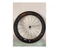 Reynolds Strike SLG Carbon Clincher Wheelset HG 2015