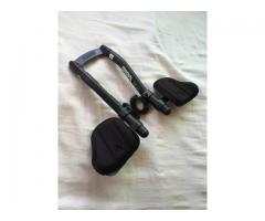 Profile Design T2+ DL | Clip-on Aluminum Aerobar