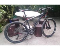 2013 Cannondale Trail SL3