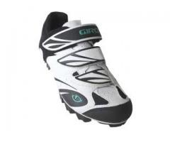 Brand New Women's MTB shoes
