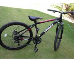Cheap Entry Level Mountain bike