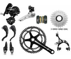 Campagnolo Athena TT Groupset