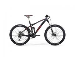 Merida 140 Fullsus Frame only