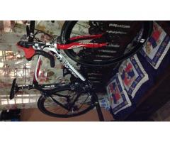 for sale pinarello/110,000k neg.