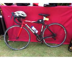 SOLD! Generic Cervelo Size 50