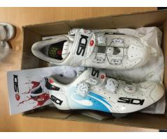 Shoes SIDI Wire Carbon Vernice