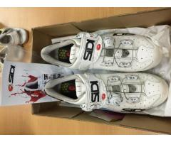 Sold! Thanks BT /Shoes SIDI Wire Carbon Vernice