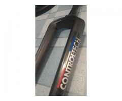 Controltech Carbon Rigid Fork 29er Tapered