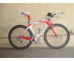 Original Specialized Transition PRO TT Bike
