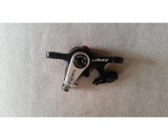 TRP Spyre Mechanical Brake for road disc