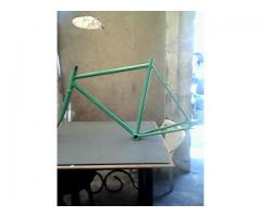 classic lugged frames