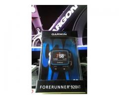 SOLD!!! Garmin Forerunner 920xt with HRM