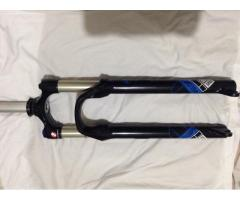 Sold - 2013 Rockshox Reba RL, 29er, non-tapered, quick release