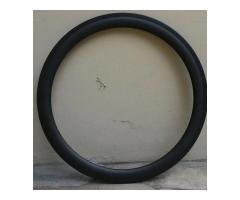 50mm Carbon Clincher Single Rim Only