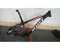 SOLD - Mountain Bike Frame Scott Aspect 29er Small